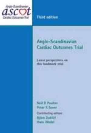 Anglo-Scandinavian Cardiac Outcomes Trial