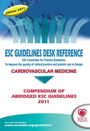 ESC Guidelines Desk Reference 2011