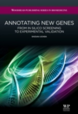Annotating New Genes