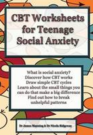 CBT Worksheets for Teenage Social Anxiety