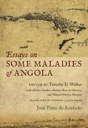Essays on Some Maladies of Angola (1799)