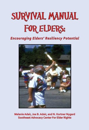 Survival Manual for Elders