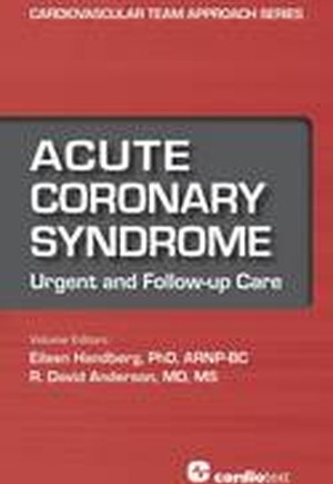 ACUTE CORONARY SYNDROME: PB