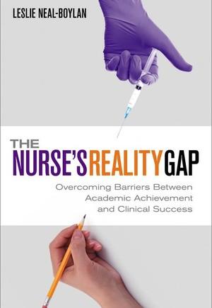 The Nurse's Reality Gap