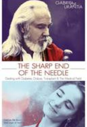 The Sharp End of the Needle (Dealing with Diabetes, Dialysis, Transplant and the Medical Field)