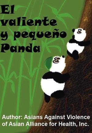 El Valiente y Pequeño Panda