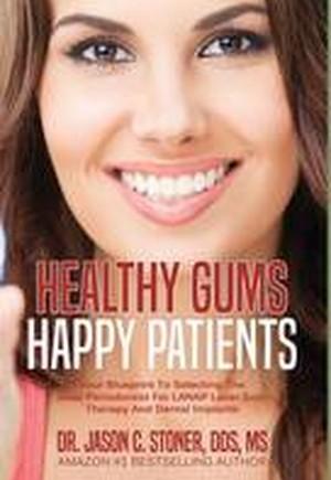 Healthy Gums Happy Patients