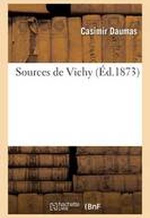 Sources de Vichy