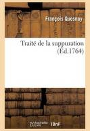 Trait de la Suppuration