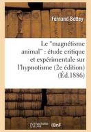 Le Magn�tisme Animal