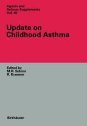 Update on Childhood Asthma