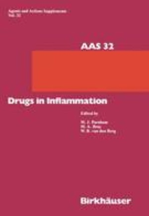 Drugs in Inflammation