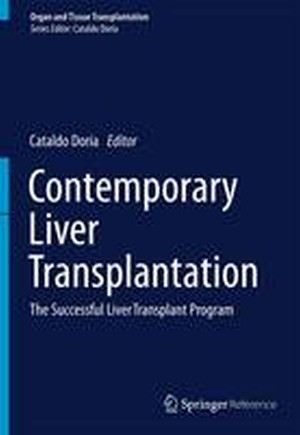 Contemporary Liver Transplantation
