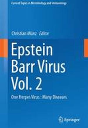 Epstein Barr Virus Volume 2