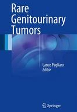 Rare Genitourinary Tumors 2016
