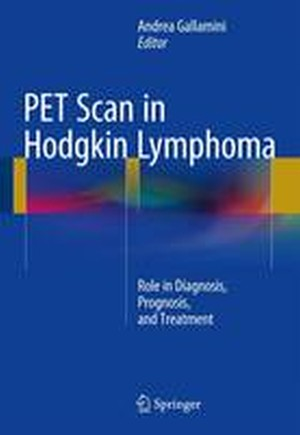 Pet Scan in Hodgkin Lymphoma 2016