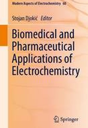 Biomedical and Pharmaceutical Applications of Electrochemistry