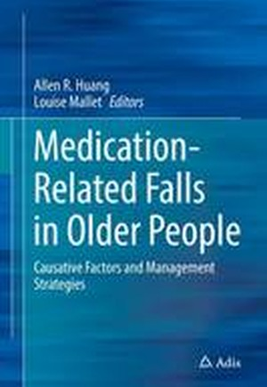 Medication-Related Falls in Older People 2016
