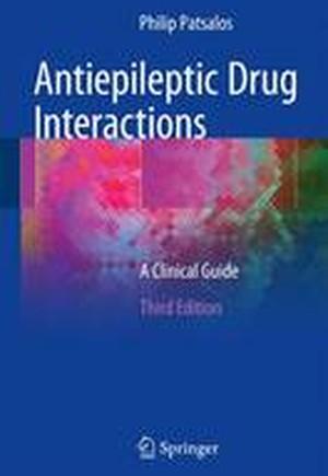 Antiepileptic Drug Interactions 2016