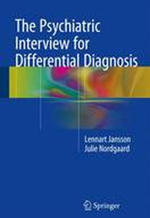 The Psychiatric Interview for Differential Diagnosis 2016