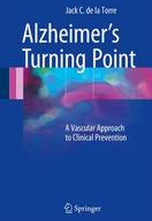 Alzheimer's Turning Point 2016