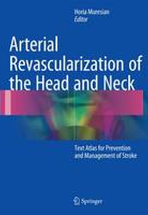 Arterial Revascularization of the Head and Neck 2016