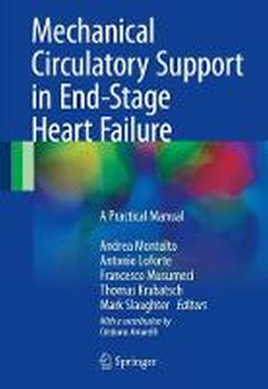 Mechanical Circulatory Support in End-Stage Heart Failure