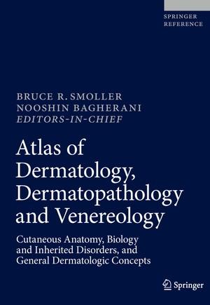 Atlas of Dermatology, Dermatopathology and Venereology