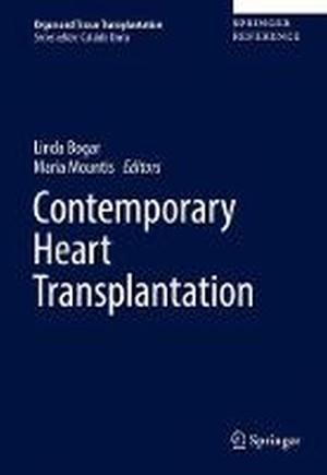 Contemporary Heart Transplantation