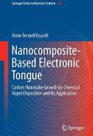 Nanocomposite-Based Electronic Tongue