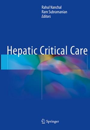Hepatic Critical Care