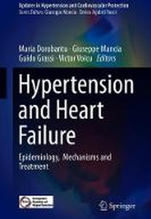 Hypertension and Heart Failure: Epidemiology, Mechanisms and Treatment