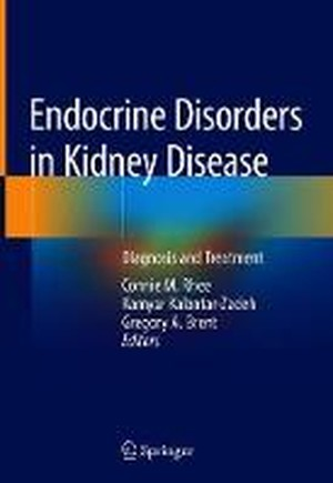 Endocrine Disorders in Kidney Disease: Diagnosis and Treatment