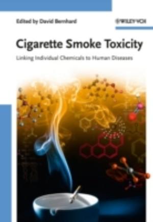 Cigarette Smoke Toxicity