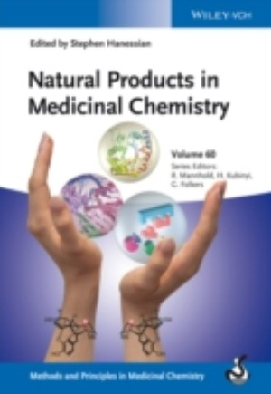 Natural Products in Medicinal Chemistry, Volume 60