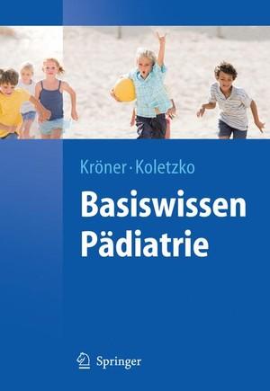 9783540754572 - Basiswissen Pädiatrie