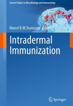 Intradermal Immunization