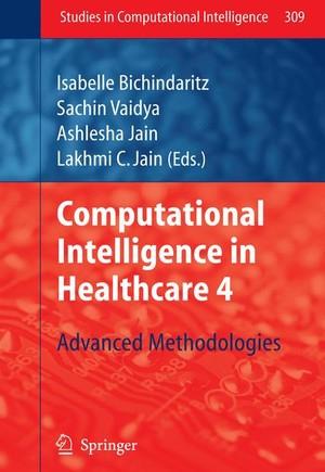 Computational Intelligence in Healthcare 4