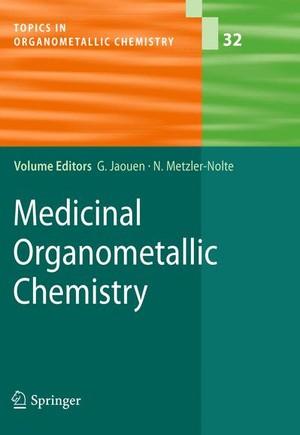 Medicinal Organometallic Chemistry