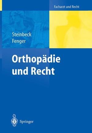 Orthopädie und Recht