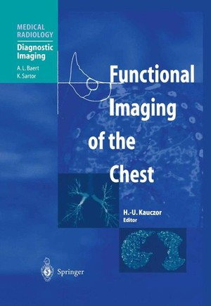 Functional Imaging of the Chest
