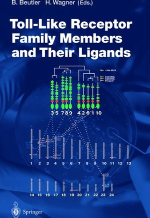 Toll-Like Receptor Family Members and Their Ligands