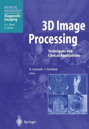 3D Image Processing