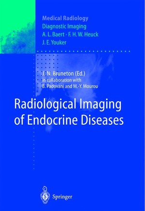 Radiological Imaging of Endocrine Diseases