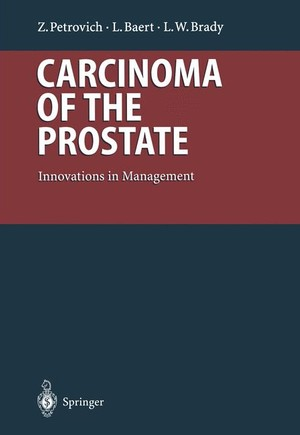 Carcinoma of the Prostate