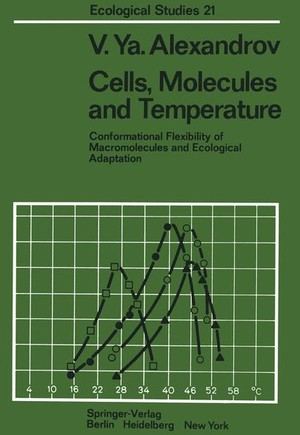 Cells, Molecules and Temperature