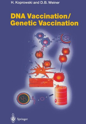 DNA Vaccination/Genetic Vaccination