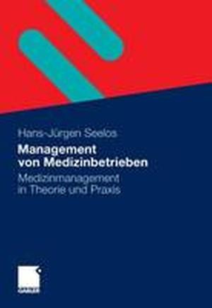 Management Von Medizinbetrieben