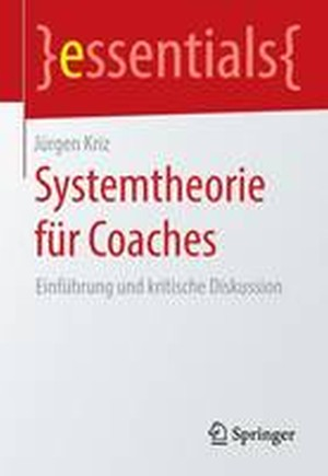 Systemtheorie Fur Coaches