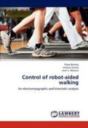 Control of Robot-Aided Walking